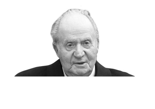 Juan Carlos - Verbannen koning