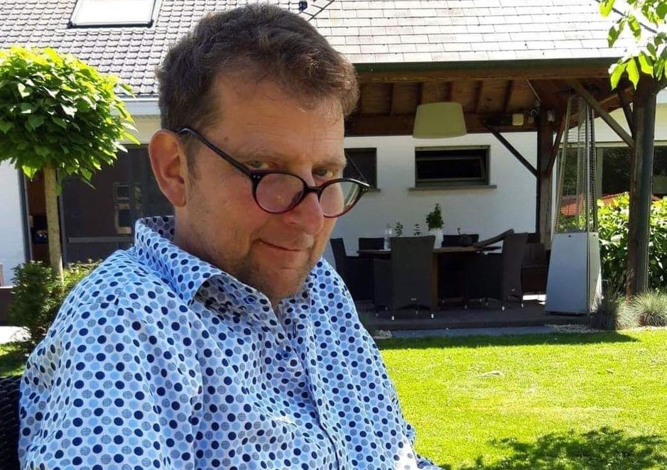 """Izegemnaar Philip Decru kreeg nieuwe nier en lever: """"Vaak gedacht dat we hem kwijt waren"""""""