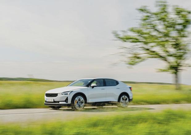 Polestar wil transparantie over impact van elektrische auto's