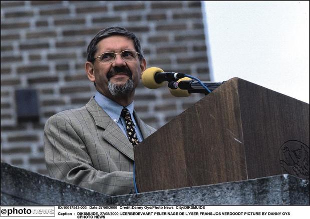 20 mars 2002 : la Flandre regarde son passé de guerre