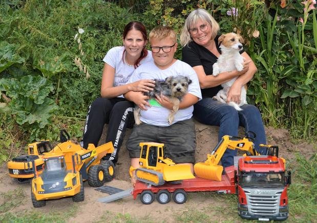 Benefietactie voor Devon (10), jongen met dwerggroei die droomt van rolwagen