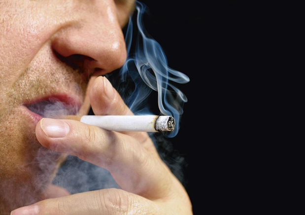 Accros à la nicotine