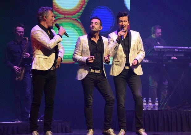 Papillio Special Event - XL Liveshow 2020 in Kortrijk Expo is verplaatst naar 5 september