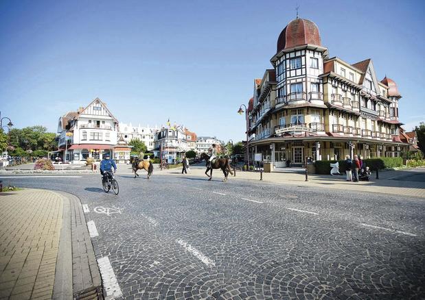 Immo à la Côte belge: Le Coq, un léger tassement sur les prix