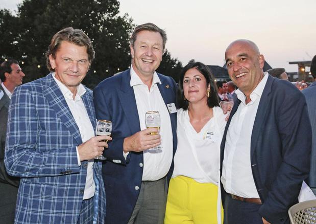 Voka Limburg Zomerkasteelfeest