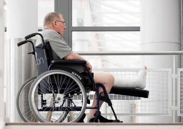 Fonds des accidents médicaux : 5,7 millions d'euros versés aux victimes en 2019
