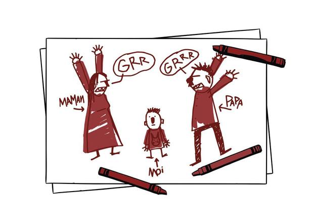 """Christian Mormont (ULiège): l'aliénation parentale, """"un outil de guerre idéologique et affective"""""""
