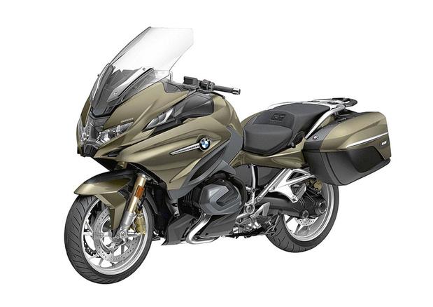 Dix motos au top