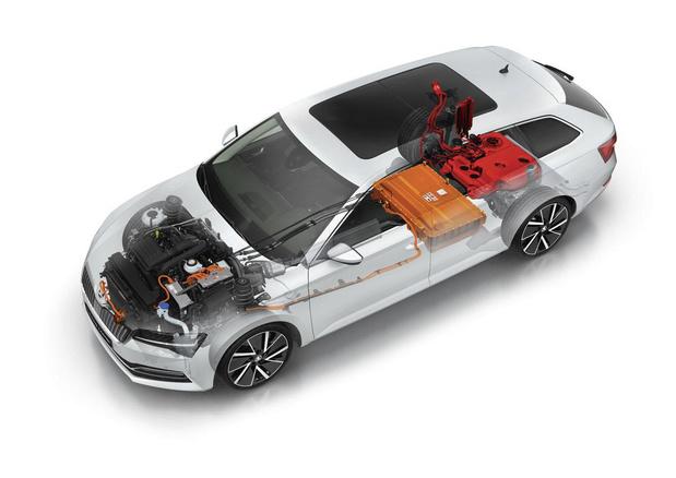 Auto: quelle est la durée de vie d'une batterie de voiture électrique ?