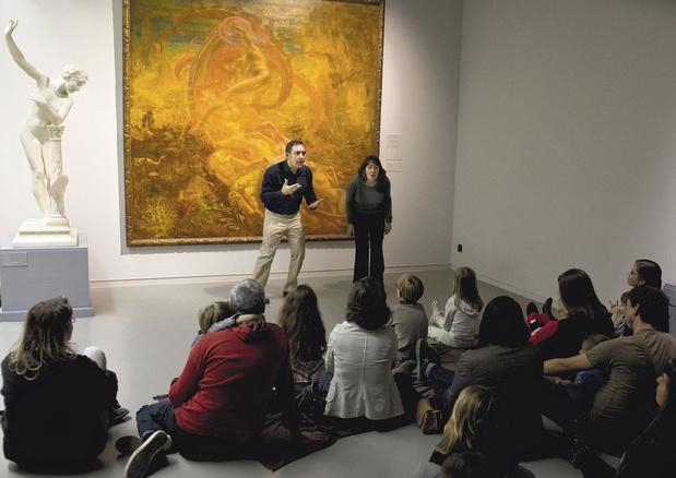 Visites scolaires : les musées souffrent aussi