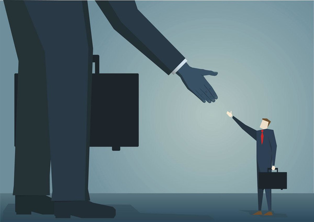 PME et grandes entreprises: ce n'est pas David contre Goliath