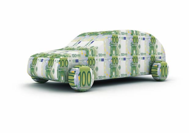 Het probleem van de bedrijfswagens: 'Vroeger werd het rijden met de wagen belast. Nu belast men het bezit'
