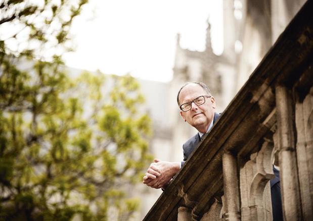 Bart De Smet (CEO Ageas): 'Elke verzekeraar, zelfs de grootste, kan worden overgenomen'
