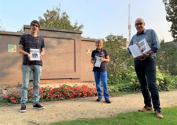 Stadsarchivaris schrijft boek over Blankenberge in WOII