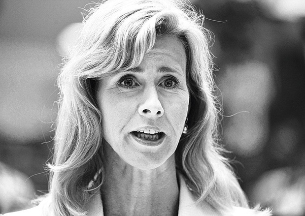 Mona Keijzer Nederlands staatssecretaris van Economische Zaken en Klimaat