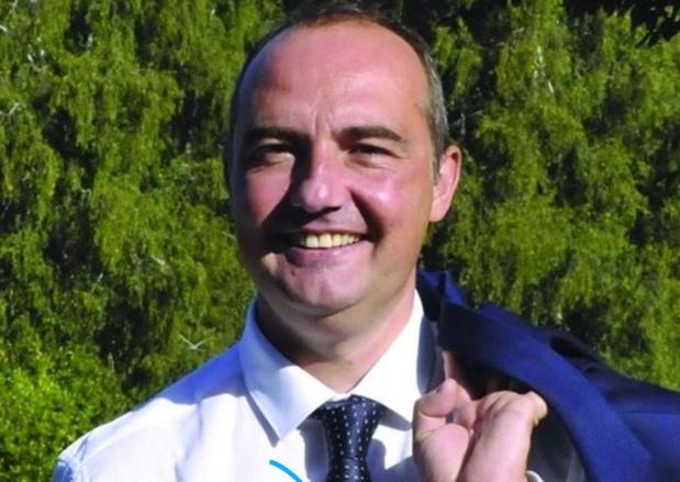 Ex-topjudoka is nieuwe burgemeester van Wervicq-Sud