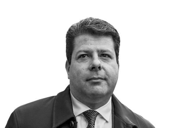 Fabian Picardo - Gibraltar blijft bij de EU