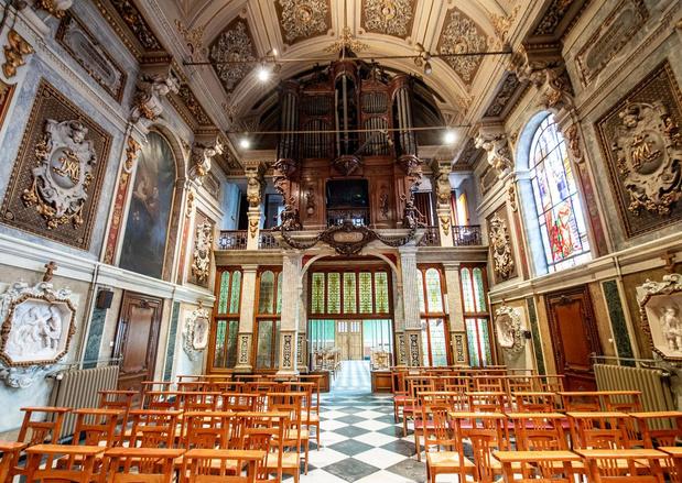 Izegems klooster Ave Maria de Pélichy opent nog een laatste keer de deuren