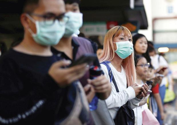 Privacy of gezondheid: daar zijn de corona tracking-apps
