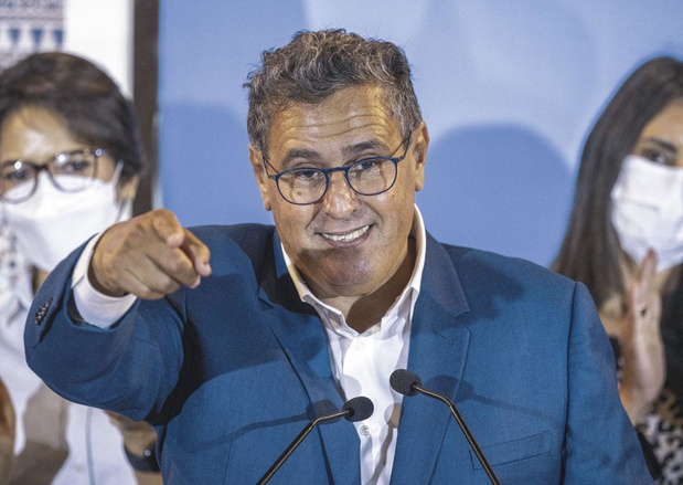 Maroc: la démocratie cadenassée
