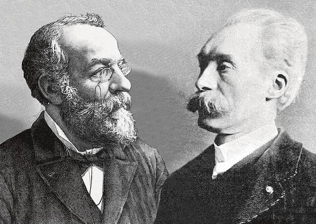 Le 3 avril 1898, la première étincelle du Mouvement wallon