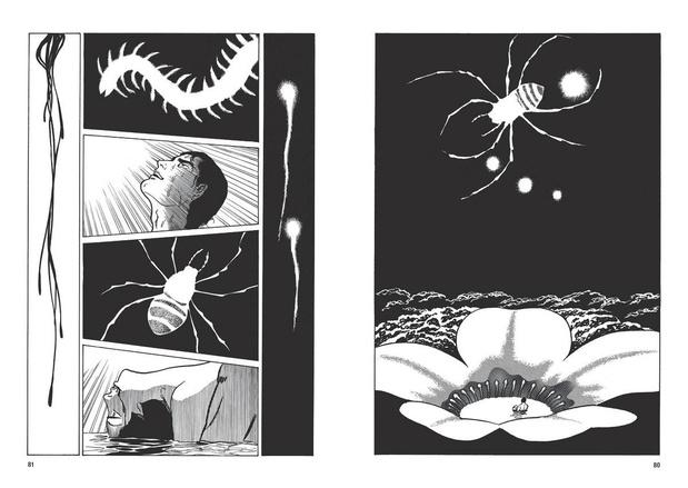 [la bd de la semaine] Ranpo Gekiga (vol. 1), de Kazuo Kamimura et Jiro Kuwata: paradis sanglants