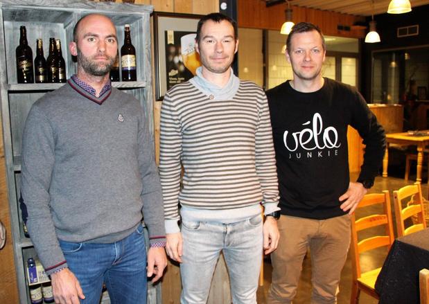 Viven Triatlon in Damme vindt nieuw zwemwater in Leopoldsvaart