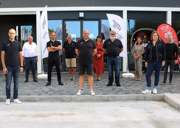 Sport voor iedereen blijft de grote troef binnen Sportgroep Vaste Vuist