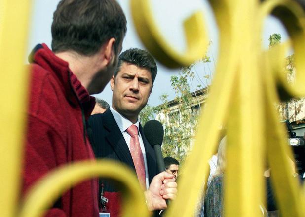 Quel impact le témoignage du président de Kosovo aura-t-il sur le dialogue avec la Serbie?