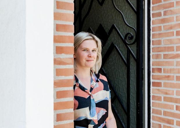 Margot Boon overwint burn-out en start in volle crisis webwinkel