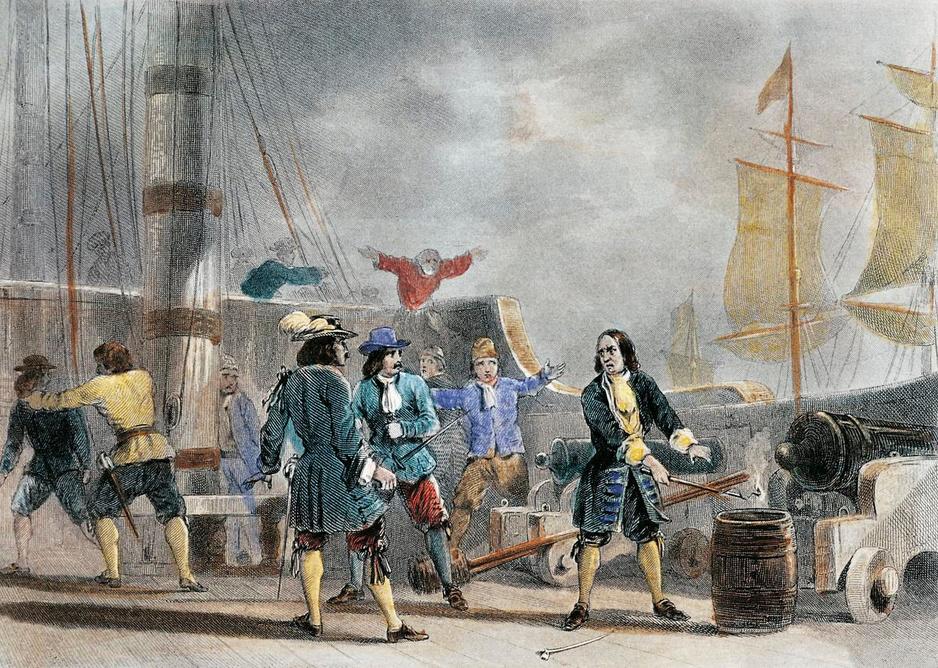 Kapers op onze kust: ook West-Vlaanderen had piraten