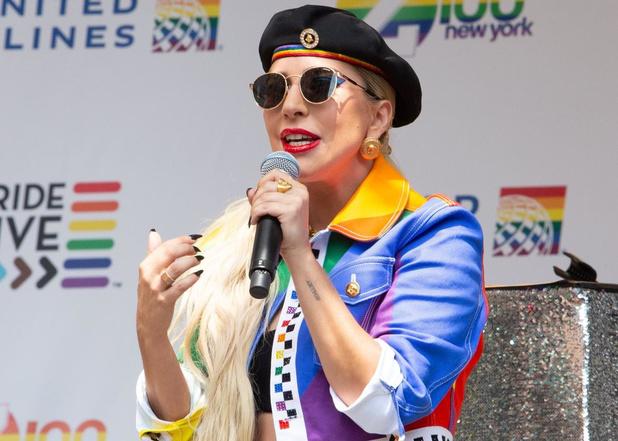Lady Gaga strikt ook vicepremier De Croo en zangeres Angèle voor online benefietconcert