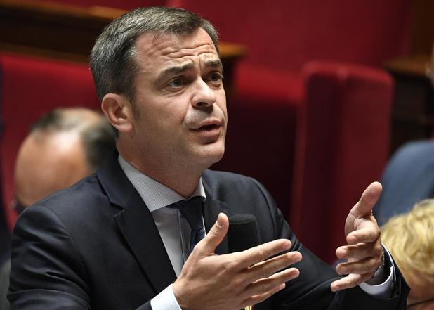"""France: """"le gros de l'épidémie est derrière nous"""""""