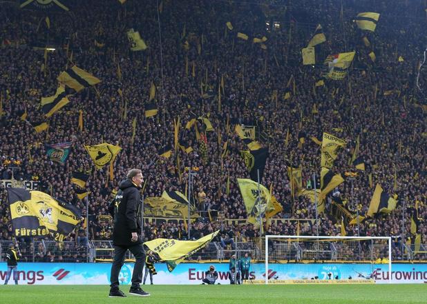 Même la Bundesliga souffre du coronavirus