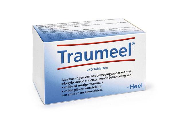 Een unieke aanpak van inflammatie met Traumeel®