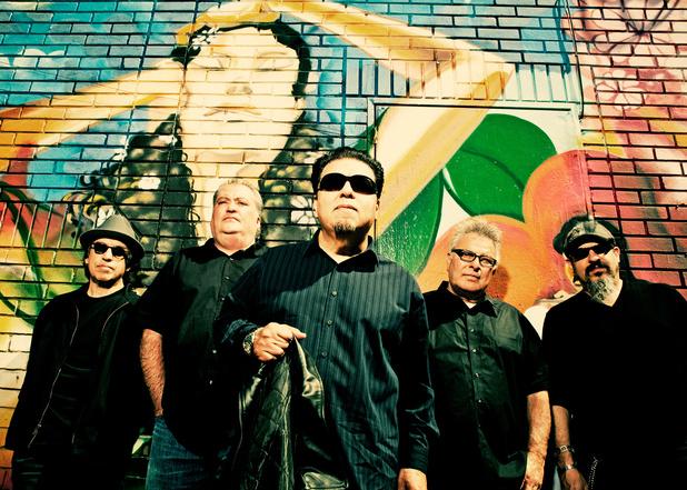 Steve Berlin (Los Lobos): 'Dan Auerbach van The Black Keys heeft ons laten stikken'