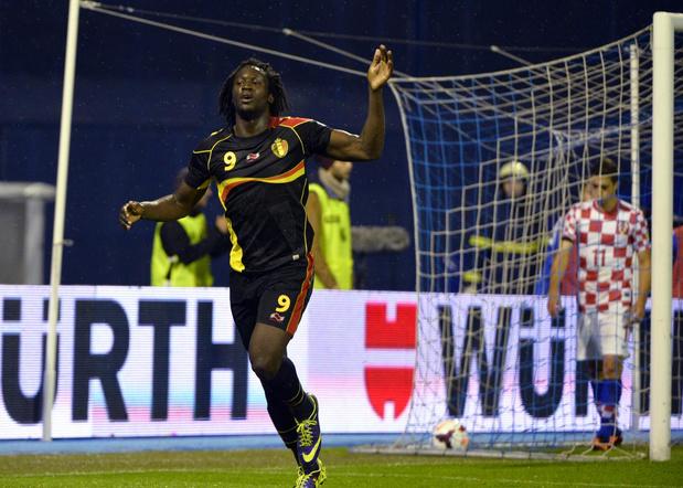 Kippenvelmatch #13: Kroatië-België 1-2