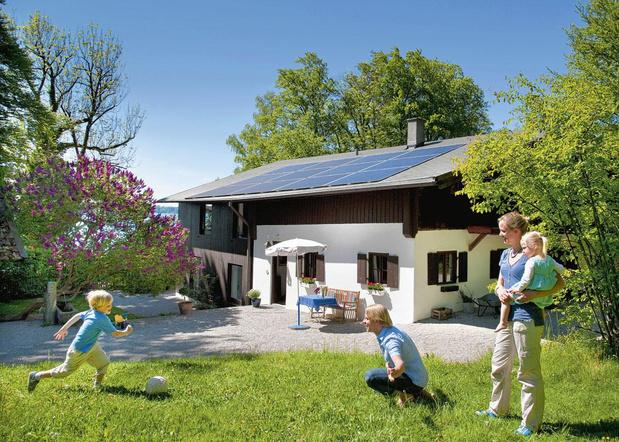 Zonnepanelen: zelf energie produceren, een goed idee?