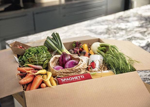DPD Fresh est lancé, la livraison de produits frais ou surgelés en provenance de l'étranger
