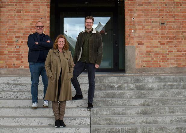 Grafisch interventieteam MediaComm opent nieuw kantoor in Kortrijk