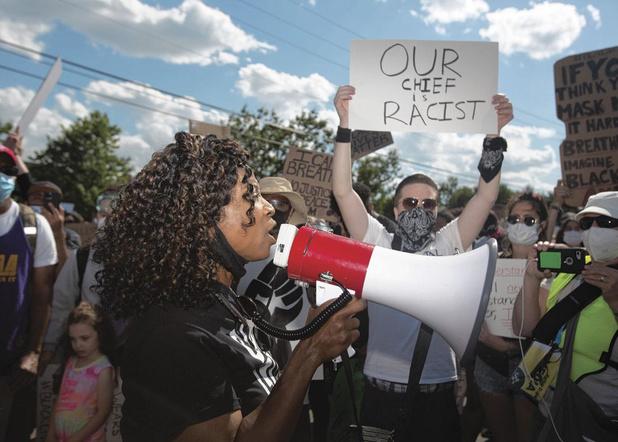 Elections USA 2020: Dans le Michigan, un défaut d'inclusion (reportage)