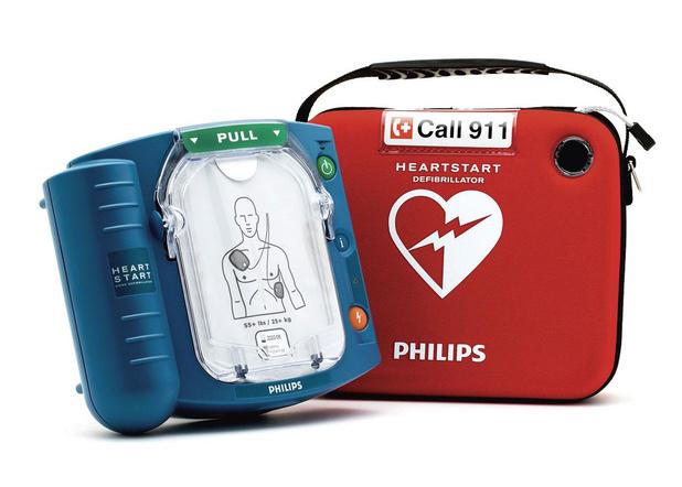 Philips uniquement dans la santé