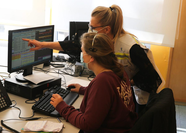 Les étudiants en médecine désorientés par les examens à distance