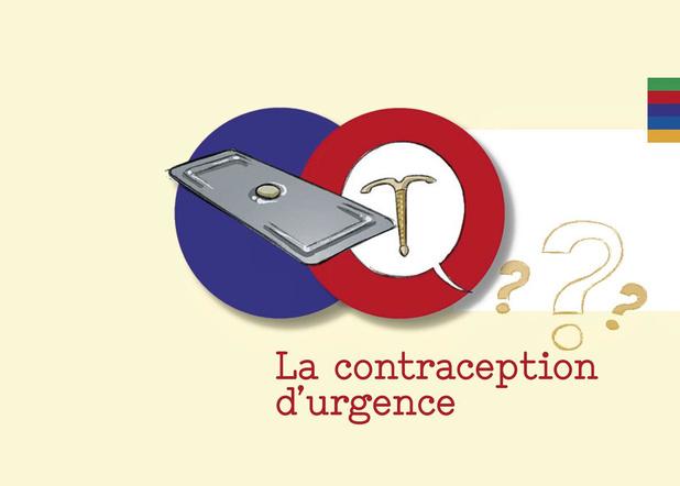 Contraception d'urgence: nouveaux outils de préventions