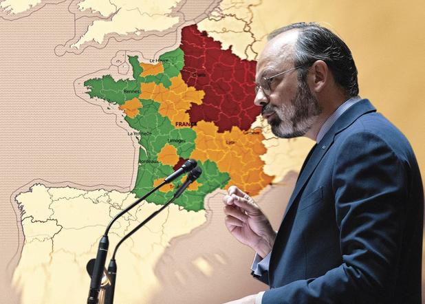 France: dernière ligne droite à J-2 du déconfinement