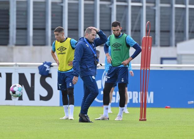 Hoe Schalke 04 uit het dal probeert te kruipen