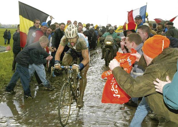 Eindelijk hopen op regen in Parijs-Roubaix? Of niet?