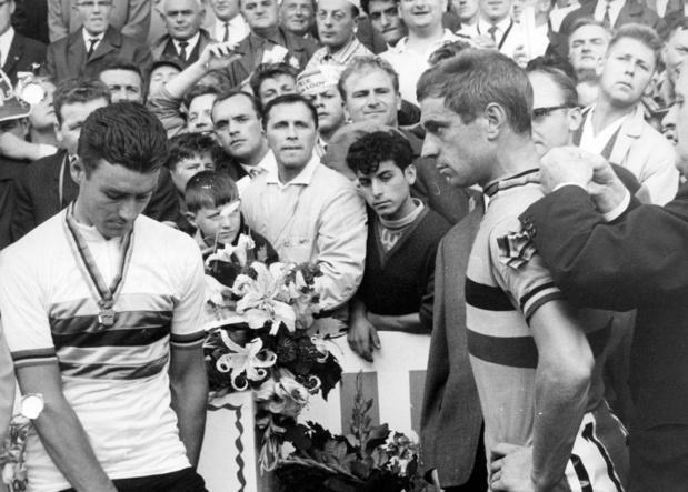 Beheyt-Van Looy: een WK verdeelt het land