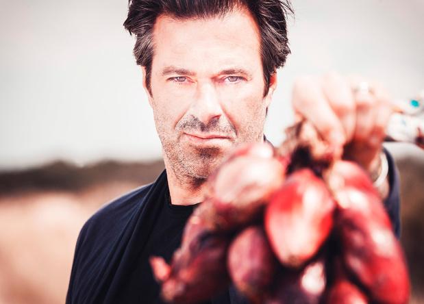 Sergio Herman zweert vlees af in Pure C