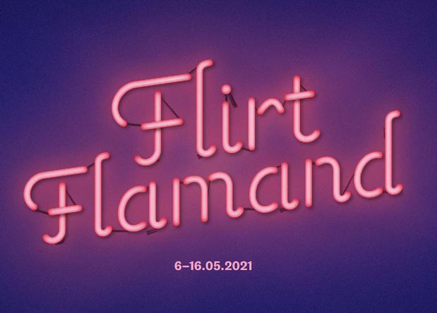 Taalgrenzen zijn geen punt voor literair festival Flirt Flamand
